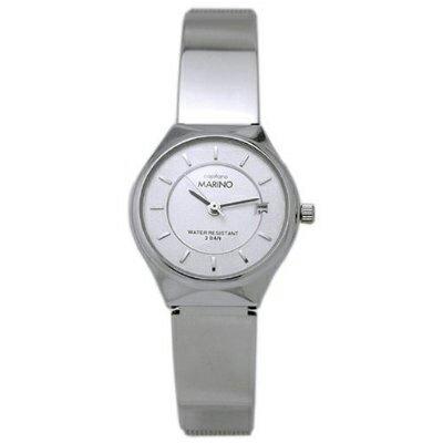 MARINOCAPITANO マリノキャピターノ 男性用腕時計 MARINO capitano (マリノキャピターノ) クォーツ式 MC 324-1 MC324-1