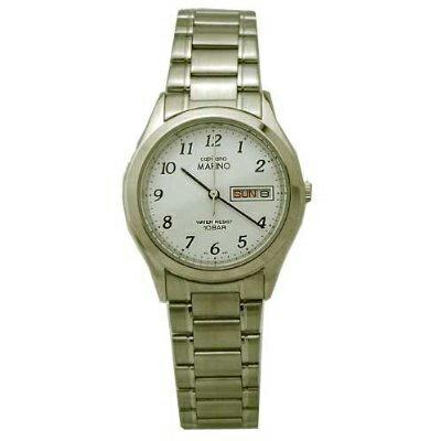 MARINOCAPITANO マリノキャピターノ 男性用腕時計 MARINO capitano (マリノキャピターノ) クォーツ式 MC 73 MC73