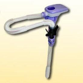 工進 満タンで自動停止 ノズル収納ケース付直付式灯油ポンプ 【暖房通販】 EP-303F
