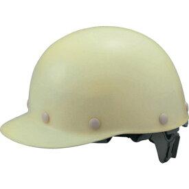 トラスコ中山 TRUSCO ヘルメット 野球帽型 蓄光タイプ THM-104EZ