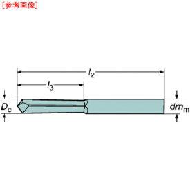 サンドビック サンドビック ハードカットドリル 6.0mm HC6