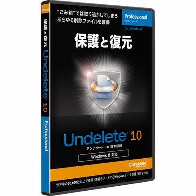 相栄電器 Undelete 10J Professional SE501ES