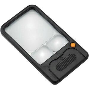 新潟精機 LEDフラッシュルーペ LFL-357 4975846821170
