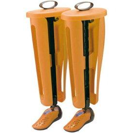 広電(KODEN) リピート式脱臭乾燥器乾爽キーパー 抗菌ブーツタイプ(オレンジ) KGJ-B109D