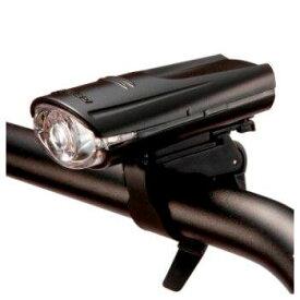 GENTOS GENTOSバイクライトエントリーモデルBLシリーズプレミアムエコノミーモデル。ジェントスBL300(ブラック) BL-300BK