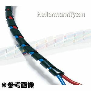 ヘラマンタイトン スパイラルチューブ (耐候グレード)(50M) TS-8W(50M)
