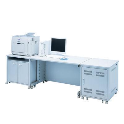 サンワサプライ サーバーデスク(W600×D800) ED-CP6080