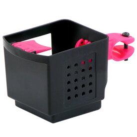 オージーケー技研(OGK) ドリンクホルダー PBH-003 黒ピンク OTM-18111【納期目安:1週間】