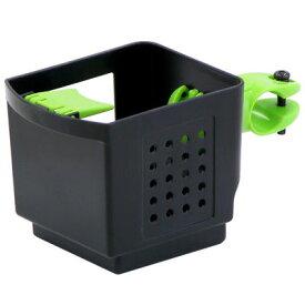 オージーケー技研(OGK) ドリンクホルダー PBH-003 黒緑 OTM-18112【納期目安:1週間】