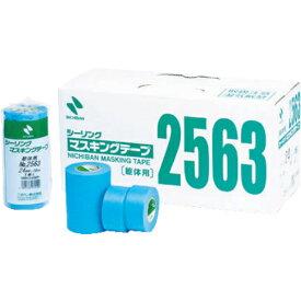 ニチバン ニチバン シーリングマスキングテープ(躯体用)2563H−15 4987167070168