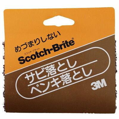 スリーエムジャパン 3M(スリーエム) スコッチブライト サビ落としペンキ落とし 4901690000744