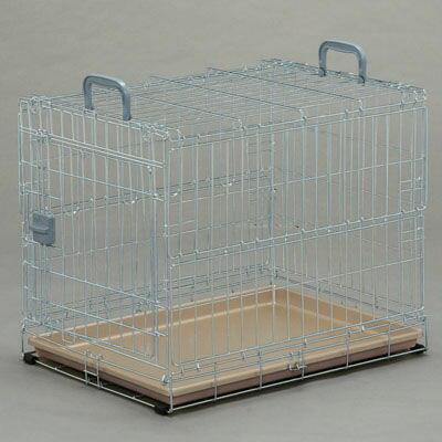 アイリスオーヤマ 折りたたみケージ OKE-600
