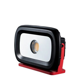 GENTOS 2m落下耐久&耐塵防水(1m)型。高演色(Ra95)タイプの投光器 GZ-303SU