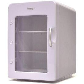ベルソス 4リットル冷温庫 VS-416-W