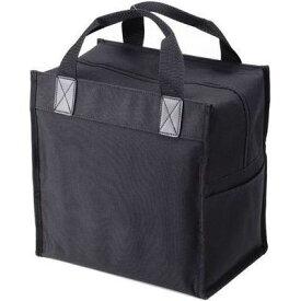 トルネ 保冷バッグ クールレジャーバッグ ボックス(BK) (エコバッグ) 4904705162635