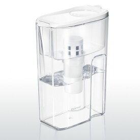 三菱ケミカル・クリンスイ ポット型浄水器(2.2L) CP407-WT