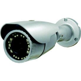 コロナ電業 AHD200万画素屋外用カメラ TR-H220VZ
