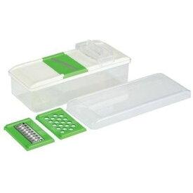 貝印 スライサー セット カセット 調理器セット DA-1211 4901601477160