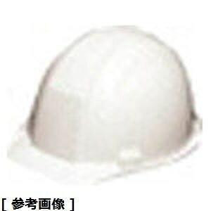 DICプラスチック 安全資材 DIC A-01型ヘルメット 白 KPあり A01WKP