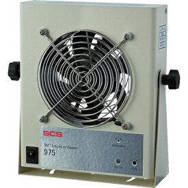 DESCO JAPAN SCS 自動クリーニングイオナイザー ハイパワータイプ 975 975RW0010
