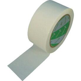 ニチバン ニチバン カートンテープテープNo.660 白 50×50 660550