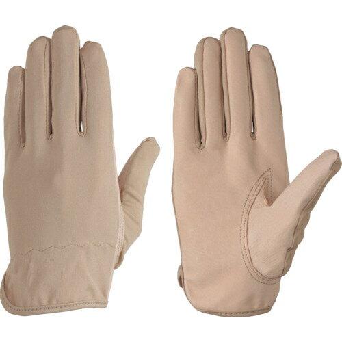 シモン シモン 豚革手袋 PL160 LL 4133393