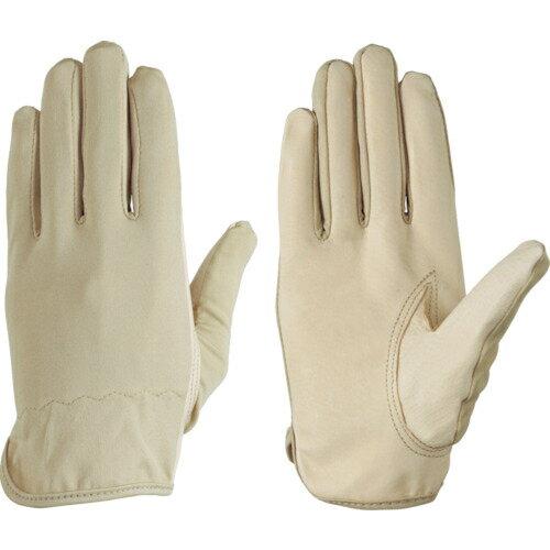 シモン シモン 豚革手袋 PL160 S 4133390