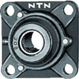 NTN NTN 軸受ユニット(円筒穴形、止めねじ式)軸径35mm内輪径35mm全長135mm UCFS307D1
