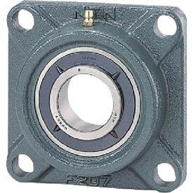 NTN NTN G ベアリングユニット(テーパ穴形アダプタ式)軸径35mm内輪径40mm全長130mm UKF208D1