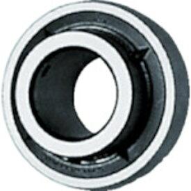 NTN NTN 軸受ユニットUC形(円筒穴形、止めねじ式)内輪径40mm外輪径80mm幅49.2mm UC208D1