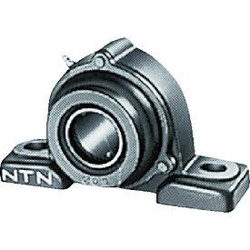 NTN NTN G ベアリングユニット(テーパ穴形アダプタ式)軸径20mm中心高36.5mm UKP205D1