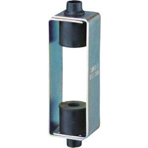 昭和電線デバイステクノロジー 昭和電線 吊り型防振ゴム MSF型(ダブル型) MSF65D