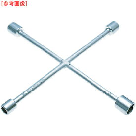 京都機械工具 KTC クロスリムレンチ19×21×23×26mm XH1926