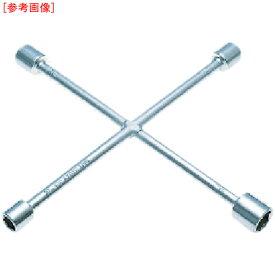 京都機械工具 KTC クロスリムレンチ19×22×24×27mm XH1927