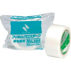 ニチバン ニチバン フィルムクロステープ185−50×30P 18550X30P