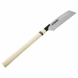 バクマ工業 バクマ 替刃式鋸 バクマソーM 265 本体 木柄 4983517023549