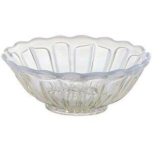 その他 ガラス食器 雪の花 デザートボール 2230-OA 古代色 EBM-7613700