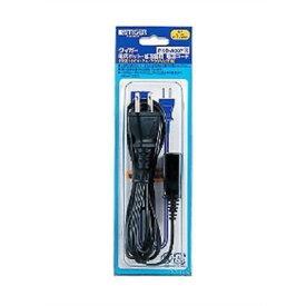 タイガー魔法瓶 タイガー 加湿器・電気ポット用電源コード PKD-A007 K 1コ入 4904710333716【納期目安:2週間】