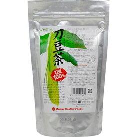ミナミヘルシーフーズ ミナミヘルシーフーズ 刀豆茶 2g*30袋入 4945904013281【納期目安:2週間】