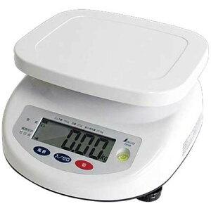 シンワ測定 デジタル上皿はかり 30 取引証明用 70194 4960910701946