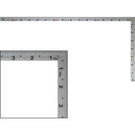 新潟精機 シルバー曲尺 黄龍1尺5寸 快段両同目 SDD-15SKD 4975846661677
