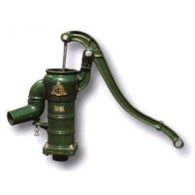 東邦工業 手押しポンプ(共柄型)/ 打込井戸用 /サイズ35/管接続1-1/2B(40A,) /プラ玉方式 T35PU