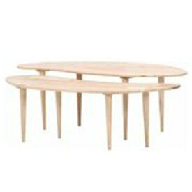 不二貿易 Natural Signature センターテーブル COFFEE 5097 FJ-37004