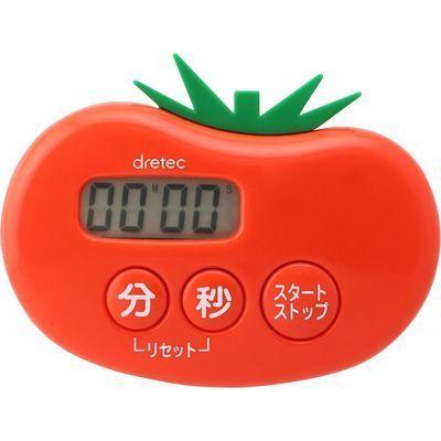 DRETEC とまとタイマー T-535RD