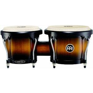 MEINL HB100VSB Hedliner Series Wood Bongos 0840553020229