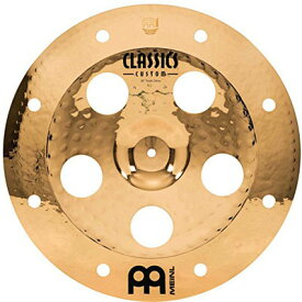 MEINL CC18TRCH-B Classics Custom Trash China 0840553012705【納期目安:追って連絡】