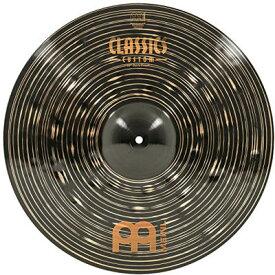 "MEINL CC19DAC Classic Custom Dark Crash 19"" 0840553014150【納期目安:追って連絡】"