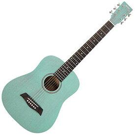 SYAIRI 【6個セット】SYM-02/UBL 580mmスケール ミニアコースティックギター ソフトケース付き 4534853037815