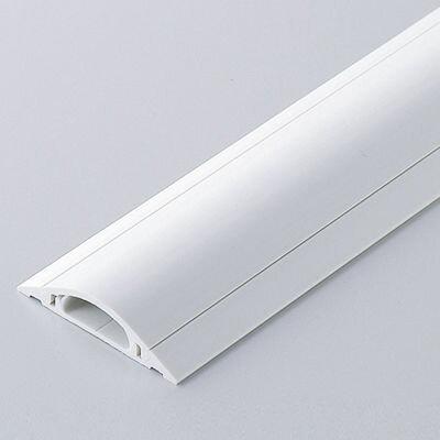 ミヨシ 足せるモール 床用 1号サイズ 120cm アイボリー CMT-112/IV
