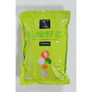 その他 栄養そのまま凝縮保存食「乾燥野菜」(1袋:10g×10袋) ds-295597